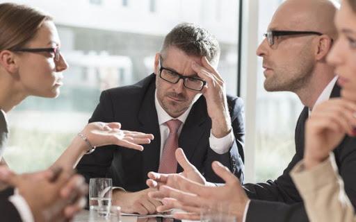 Rắc rối khi quản lý nhân sự, tiền lương