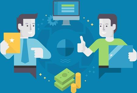 Tối ưu hóa công việc bán hàng bằng phần mềm quản lý bán hàng AZ POS